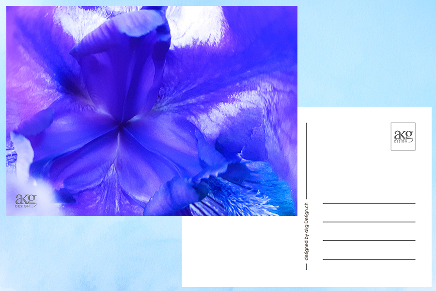 Anna'mCara - Blau machen 2021 - Tag 8 - 8. Juli 2021