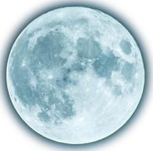 Anna'mCara - Seminare - Jahreskreisfeste - Mond