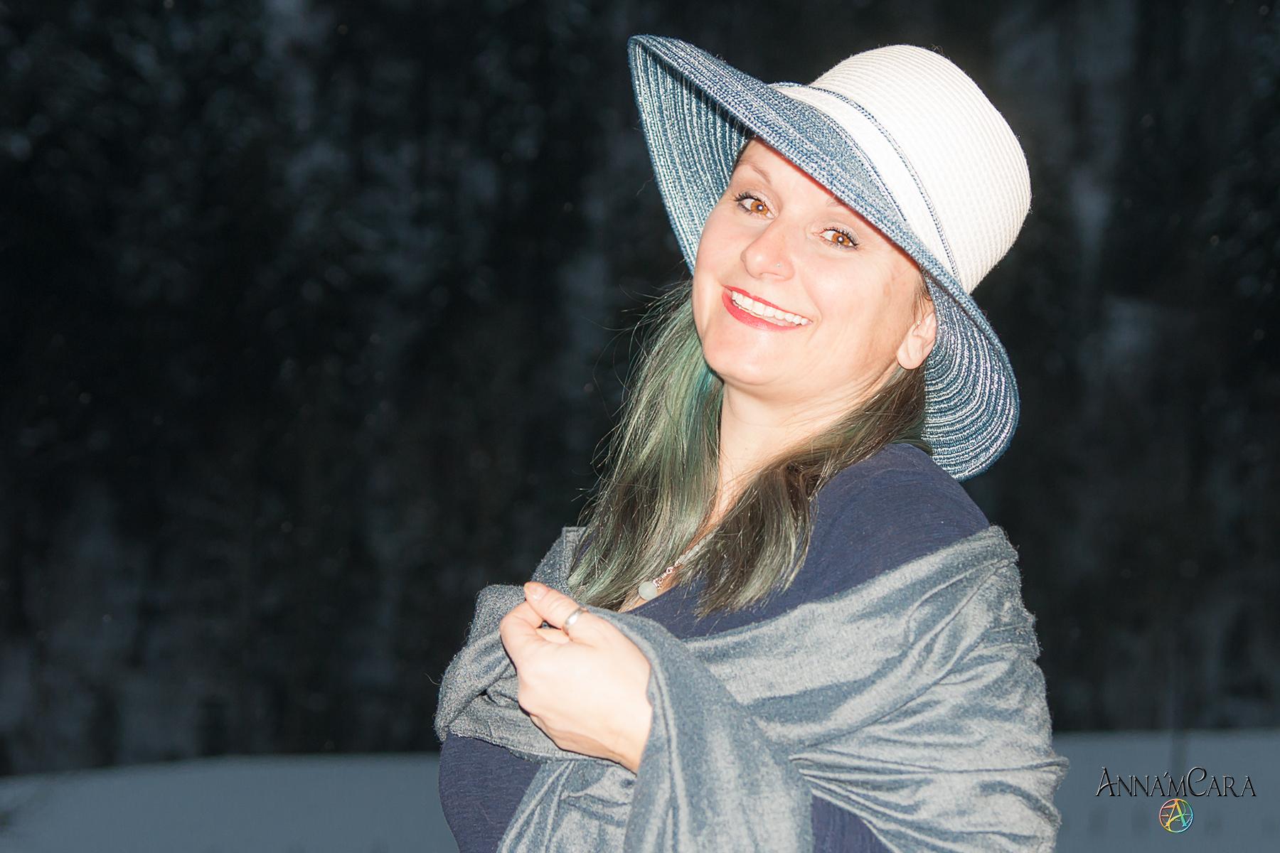 Anna'mCara - Blau machen 2021 - Tag 28 - 28. Juli 2021