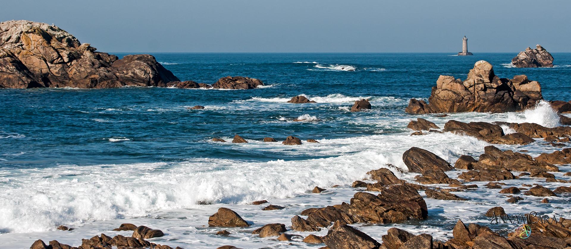 AnnamCara - Blog - Kuriose Tage - Tag des Meeres - Phare le four