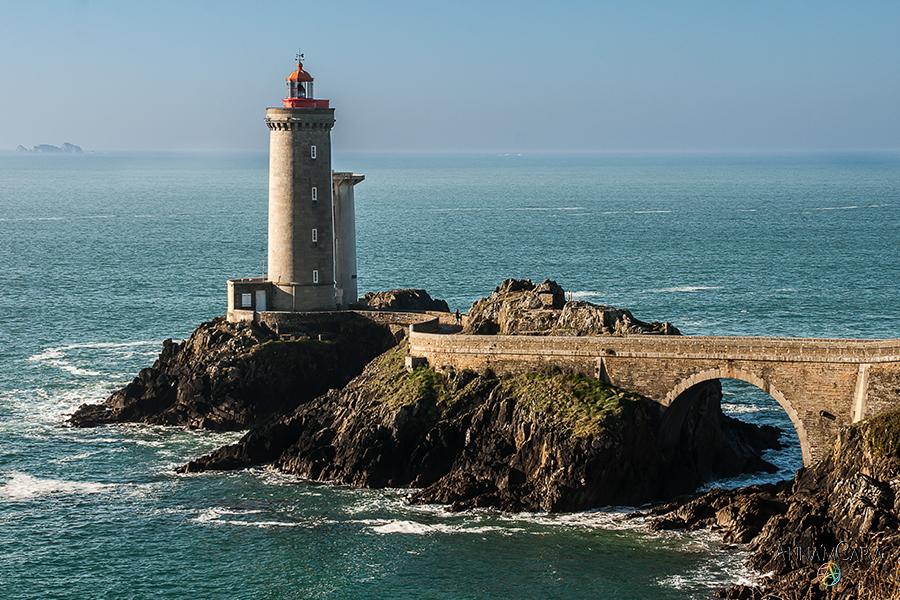 AnnamCara - Blog - Kuriose Tage - Tag des Meeres - Phare le petit Minou