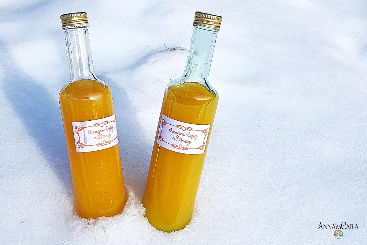Winter-Rezept