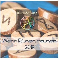 Anna'mCara - Seminar - Runen-Fernkurs - Gemeinsam