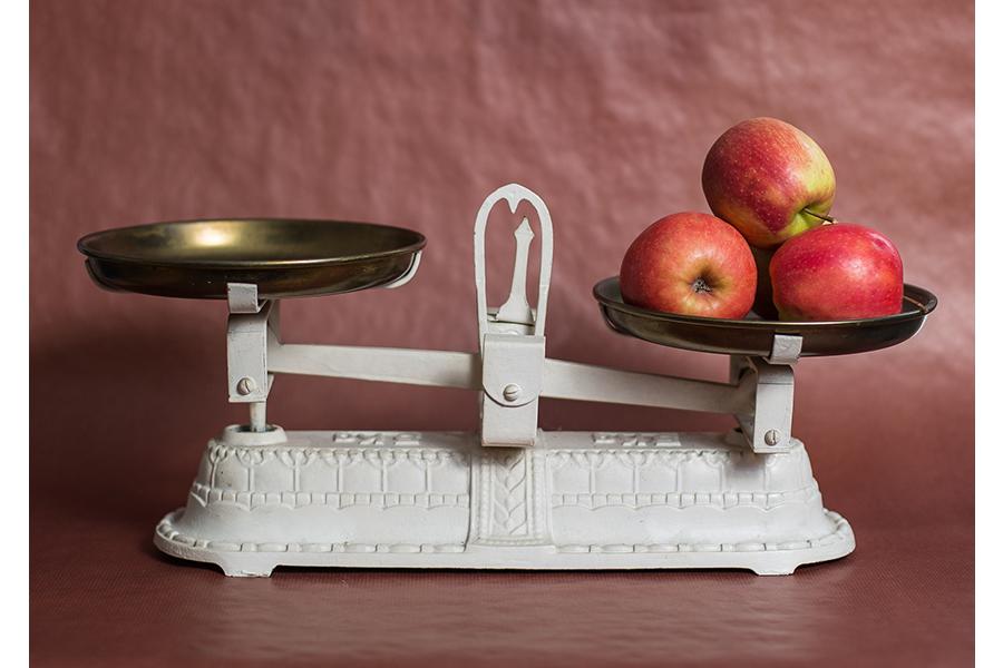 AnnamCara - Seminar - Kräuterküche-Fernkurs - Ausgleich