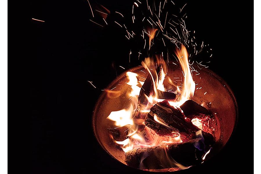 Anna'mCara - Seminare - Schamanischer Ritualabend