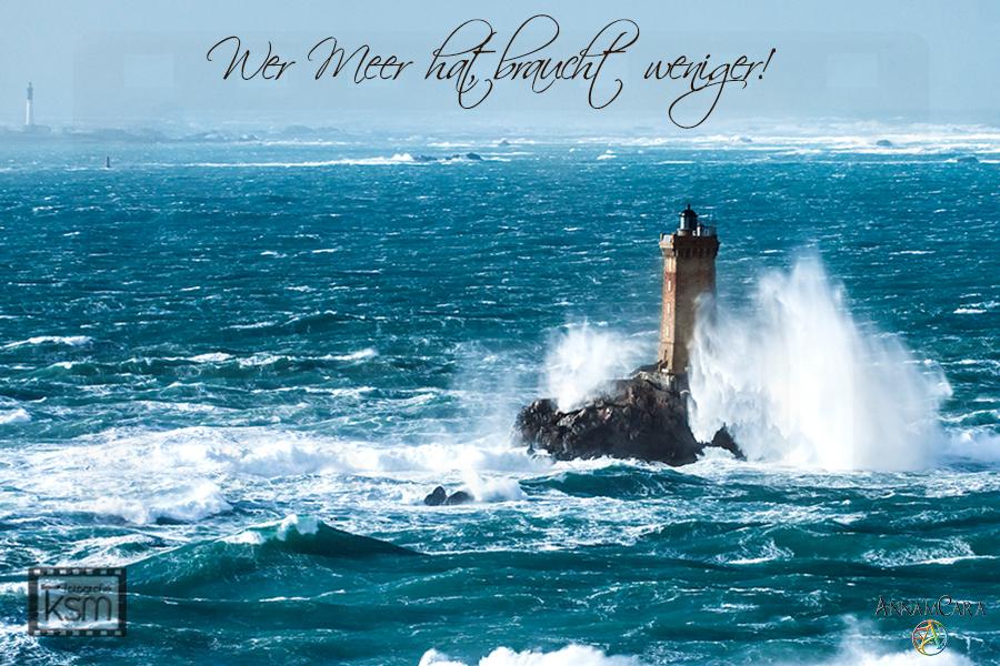 AnnamCara - Blog - Kuriose Tage - Fernweh-Tag in den USA - Meer-weniger